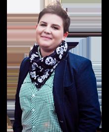 Monika Czaplicka