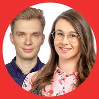 zdjęcie Justyna Mudło & Szymon Florczak