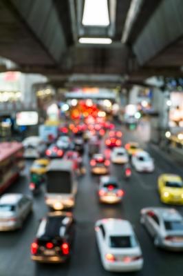 traffic-ruch