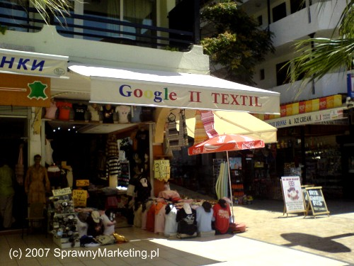 google-turecki-sklepik