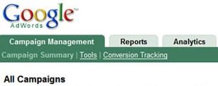 google-kampanie