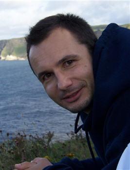 Googler (Guglarz) Kaspar Szymanski