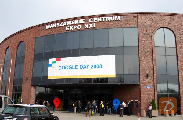 google-day-2008-centrum-expo-xxi
