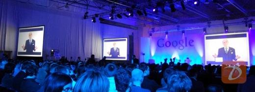 Vinton Gray Cref - Google Day 2008 Poland
