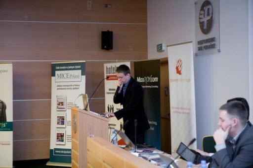 Konferencja Tour Salon 2009