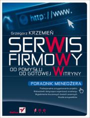 Książka Serwis Firmowy