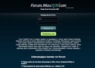 forum maxroy com screen