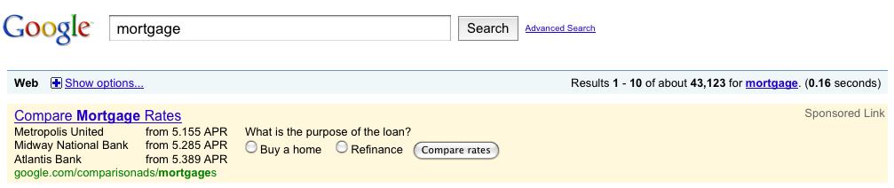 porównanie ofert kredytów hipotecznych