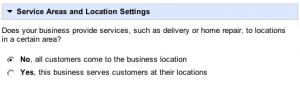 Google Maps: ty do klientów czy klienci do ciebie?