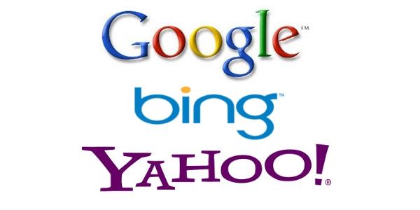 google-bing-yahoo