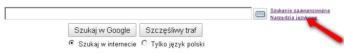 narzędzia językowe