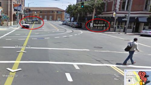 Street View - zajawka