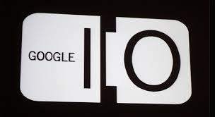 google i o