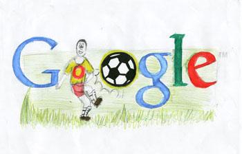 doodle mistrzostwa świata