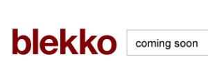 blekko logo