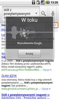 wyszukiwanie glosowe google 2
