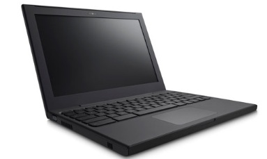 pilotażowy netbook pod Chrome OS - Cr48