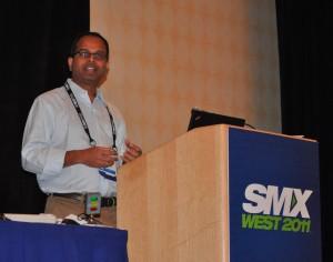 SMX West prezentacja