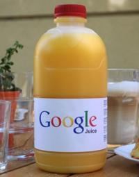 google-link-juice