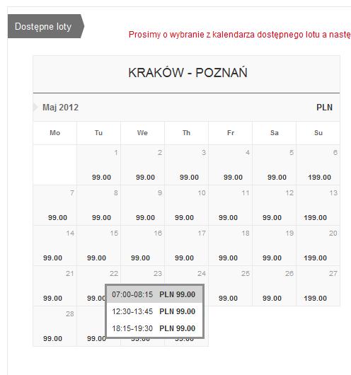 2 krak PO99 pln