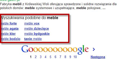 3 wyszukiwania podobne