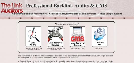 4 link auditors