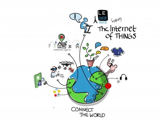 le-web-internet-of-things