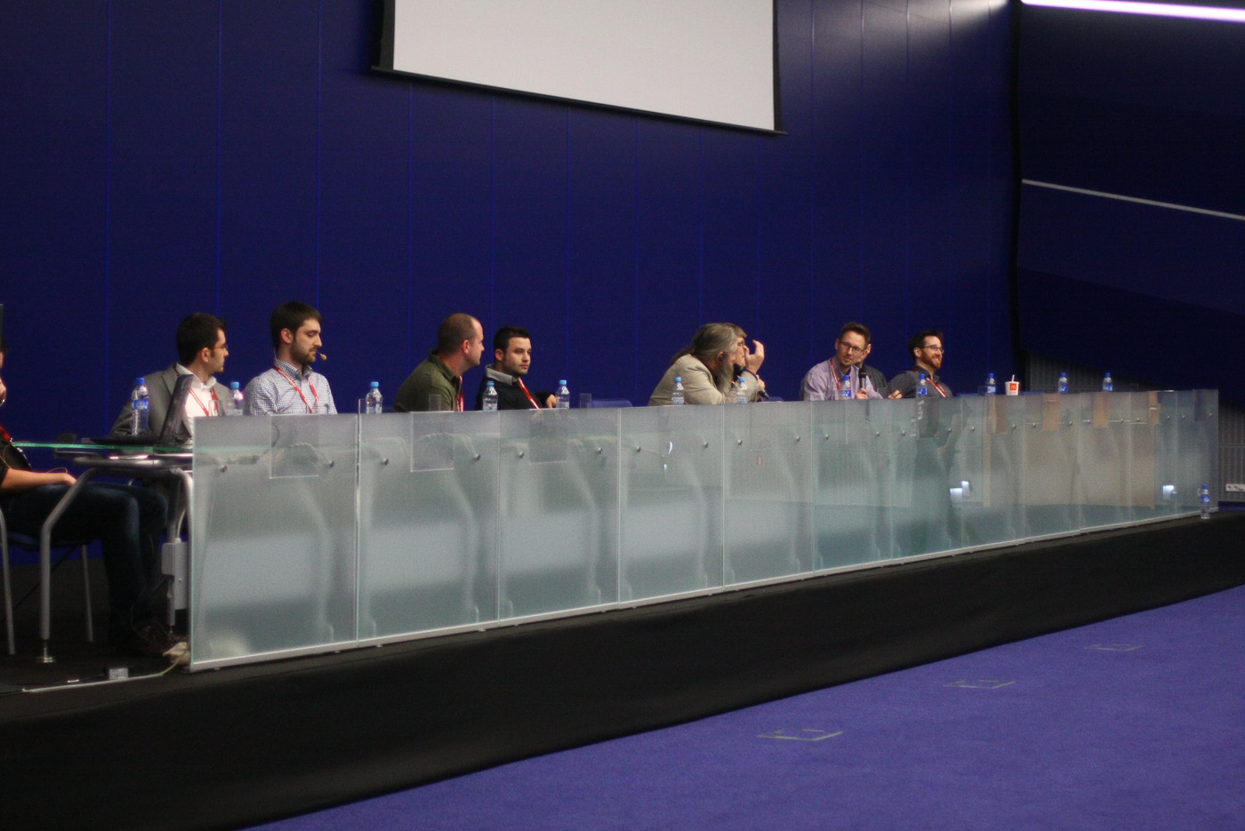 Panel Dyskusyjny SEO Heroes