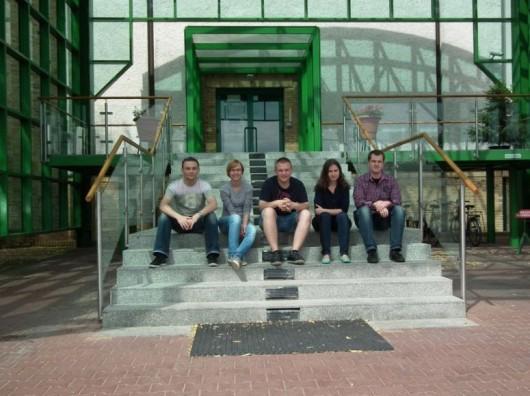 Fizycy finalistami GOMC