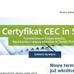 cec-certyfikat