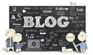 Blog (ilustracja)