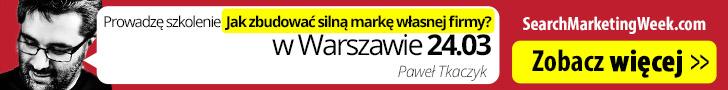 Paweł Tkaczyk szkolenie