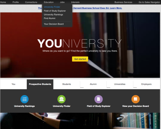 LinkedIn University