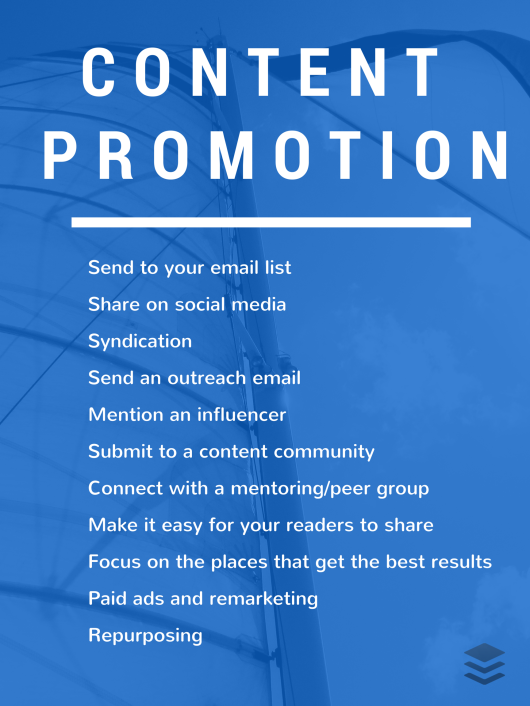 10content-promotion-strategies