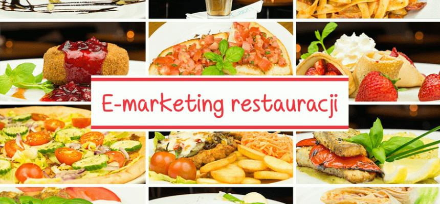 E-Marketing restauracji