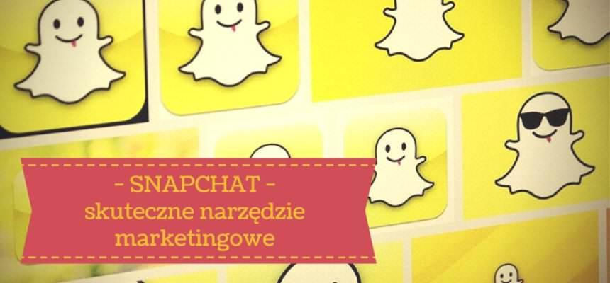 snapchat_skuteczne_narzedzie_marketingowe