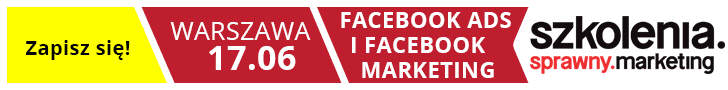Szkolenie Facebook Social Media