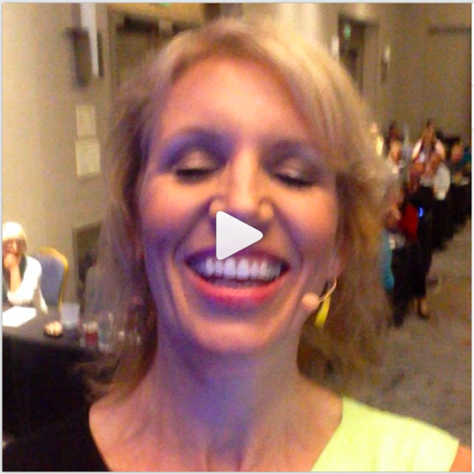 Mari Smith video