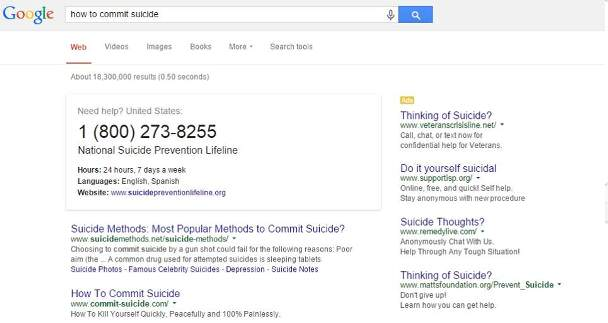 jak popełnić samobójstwo
