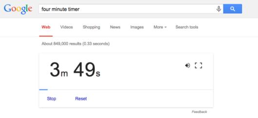 04 minutnik google
