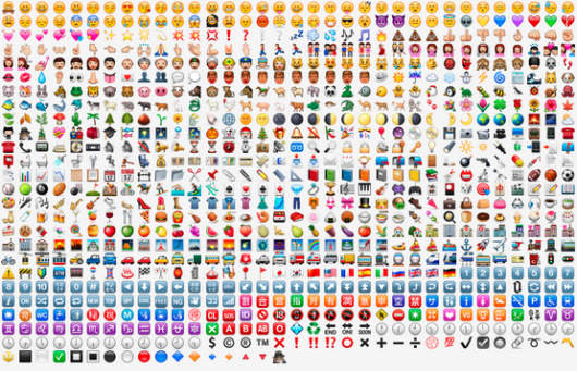 11 use-emojis-on-instagram