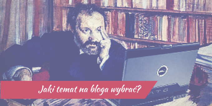 tematy blog