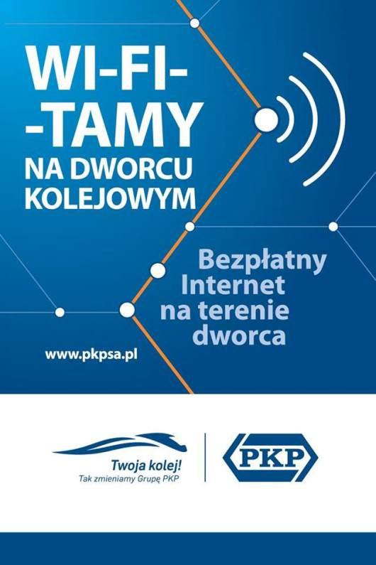 WiFi Tamy