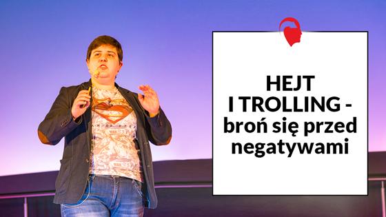 Hej i trolling Monika Czaplicka
