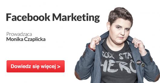 Promocja Facebook