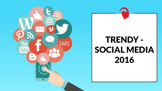 trendy-social-media
