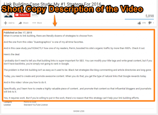 11_Youtube-Description-Ranking-for-Keywords-with-Video-Content