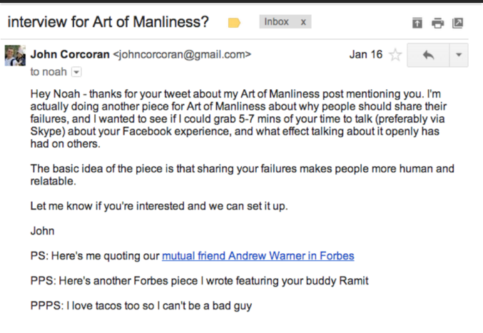 34_Art-of-Manliness-Interview-Cold-Email-Outreach