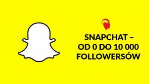 Snapchat-followers
