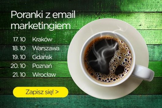 Poranki z Email Marketingiem
